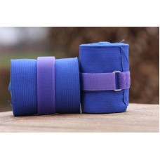 Bandages, met fleece