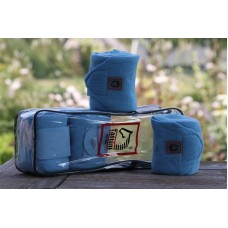 Bandages, stal en transport