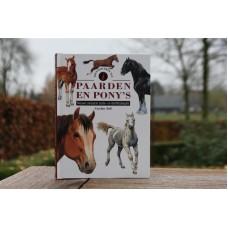 Boek paarden en Pony's