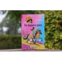 De dappere pony -  - 9.39