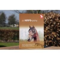 de NRPS pony -  - 7.55