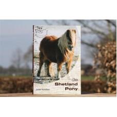 de Shetland Pony