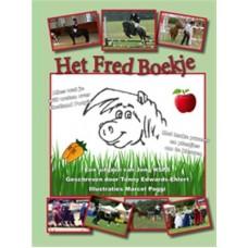 Het Fred boekje