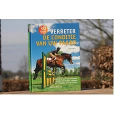 Verbeter de conditie van uw paard