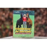 Vrijheidsdressuur voor paard en pony -  - 12.22