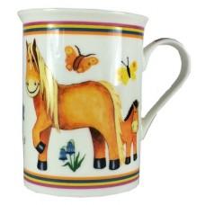 pony pals mok 'mare & foal golden'