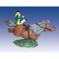 Thelwell Full Gallop