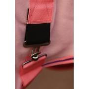 Fleece deken HB roze - HB - 20.66