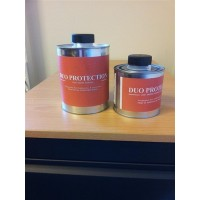 Duoprotection Hoefvet 1 liter -  - 15.66